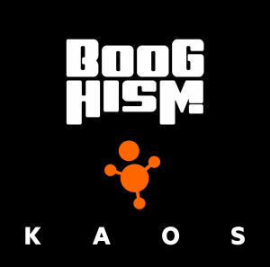 BooGhism-KAOS-Album-Cover